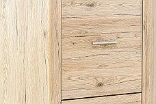 Шкаф для одежды угловой 1Д  (Oskar L/P), коллекции Оскар, Дуб Санремо, Анрэкс (Беларусь), фото 2