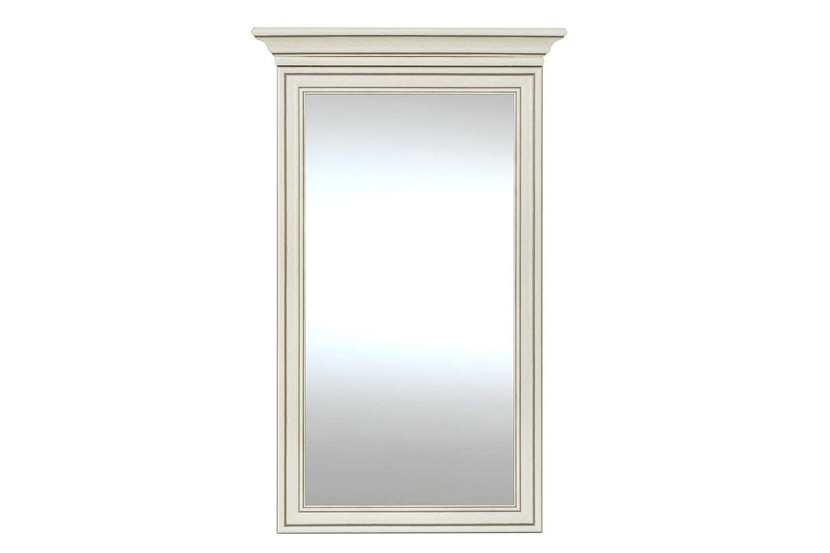 Зеркало в раме (Tiffany 50), коллекции Тиффани, Вудлайн Кремовый, Анрэкс (Беларусь)