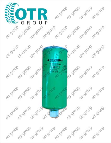 Фильтр топливный HYUNDAI R450LC-7 11NB-70010