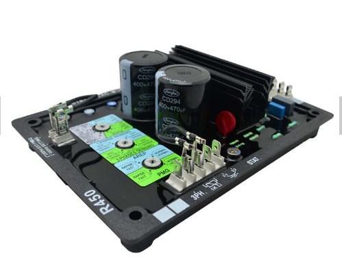 Автоматический регулятор напряжения R450T AVR