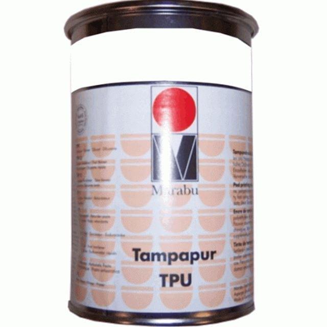 Краска для тампопечати Tampa Pur TPU белая