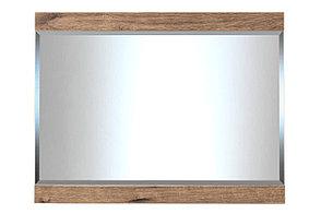 Зеркало панель (Diesel зеркало), коллекции Дизель, Дуб Мадура, Анрэкс (Беларусь), фото 2