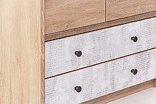 Шкаф для одежды 2Д (Diesel 2DG2S/D2), коллекции Дизель, Дуб Мадура/Энигма, Анрэкс (Беларусь), фото 2