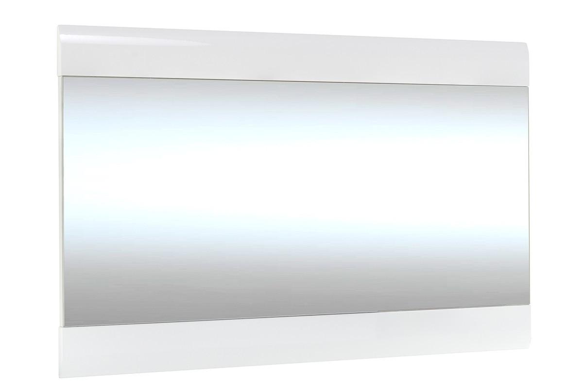 Зеркало панель (Linate TYP 122), коллекции Линате, Белый, Анрэкс (Беларусь)