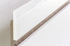 Кровать односпальная (Linate 90/TYP 90), коллекции Линате, Белый, Анрэкс (Беларусь), фото 3