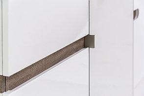 Шкаф для одежды 3Д (Linate 3D/TYP 22 А), коллекции Линате, Белый, Анрэкс (Беларусь), фото 2