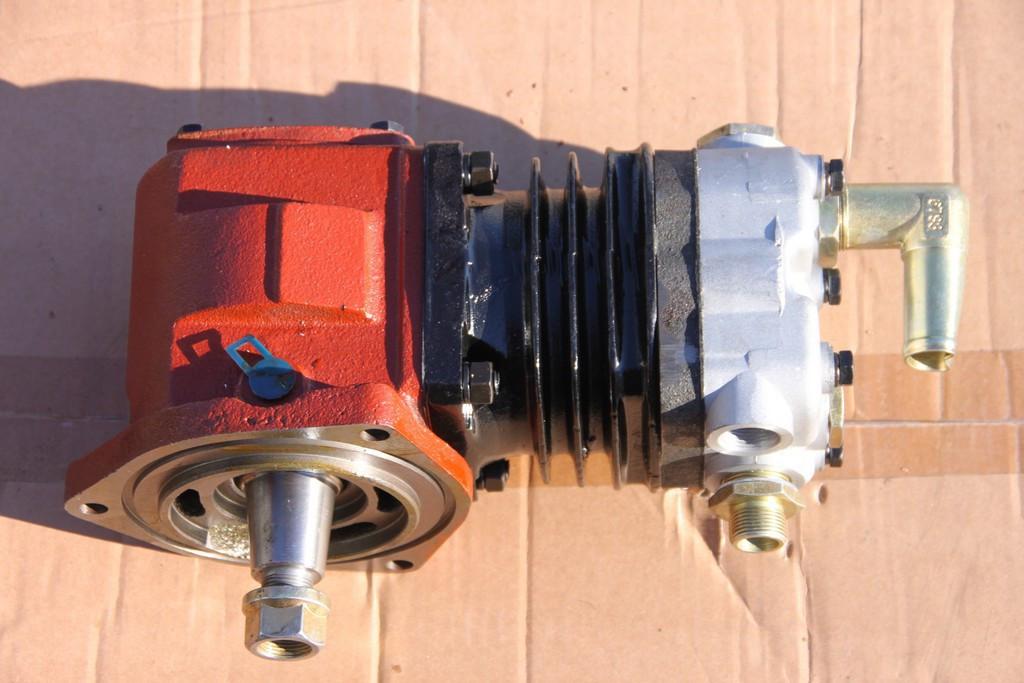 Компрессор воздушный WD615 WP10 612600130390