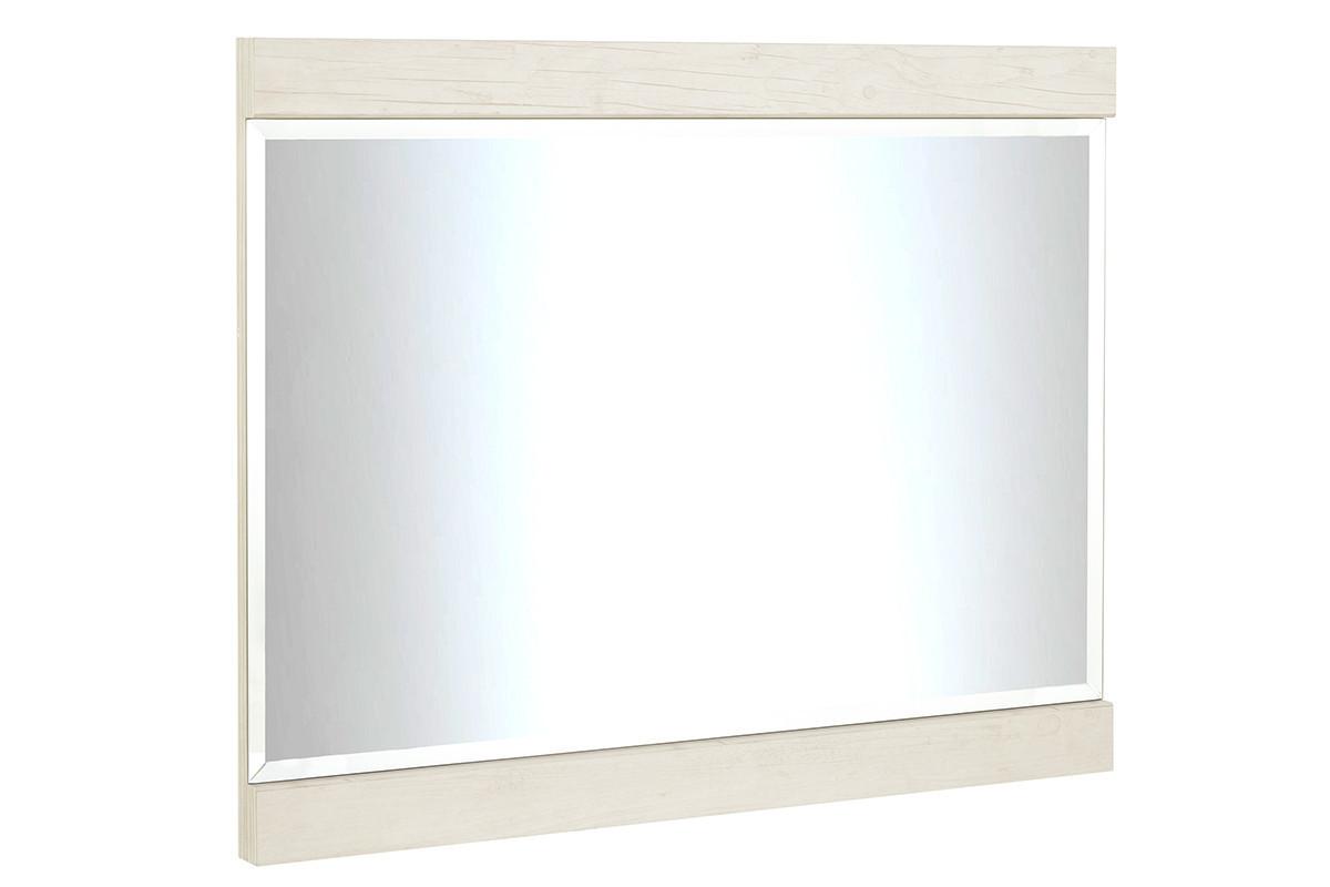 Зеркало в раме (Magellan 80), коллекции Магеллан, Сосна Винтаж, Анрэкс (Беларусь)