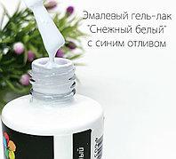 Гель-лак Bloom Снежный белый