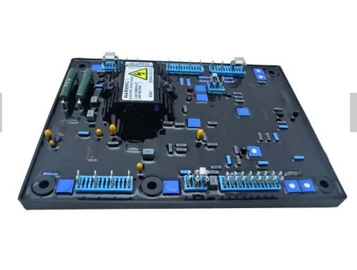 avr MX321 для генератора
