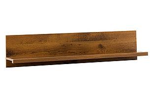 Полка консольная (Magellan Т), коллекции Магеллан, Дуб Саттер, Анрэкс (Беларусь), фото 2