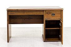 Стол письменный (Magellan 1D2S), Дуб Саттер, коллекции Магеллан, Анрэкс (Беларусь), фото 3