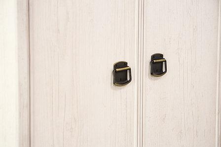 Шкаф пенал пристенный 2Д  (Magellan 2D1S), коллекции Магеллан, Сосна Винтаж, Анрэкс (Беларусь), фото 2