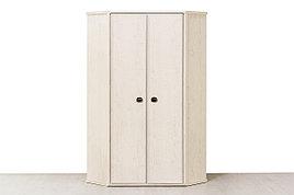 Шкаф для одежды угловой 2Д  (Magellan 2D), коллекции Магеллан, Сосна Винтаж, Анрэкс (Беларусь)