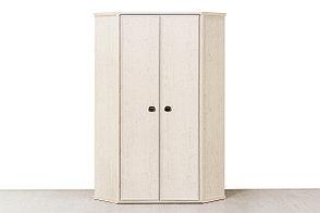 Шкаф для одежды угловой 2Д (Magellan 2D) коллекции Магеллан, Сосна Винтаж, Анрэкс (Беларусь), фото 2