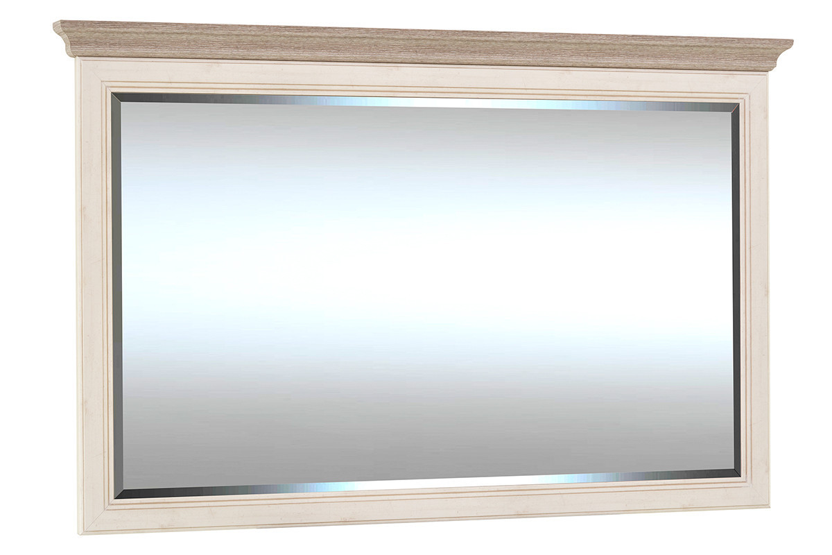 Зеркало в раме (Monako 90), коллекции Монако, Сосна Винтаж, Анрэкс (Беларусь)