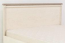 Кровать двуспальная (Monako 160), коллекции Монако, Сосна Винтаж, Анрэкс (Беларусь), фото 3