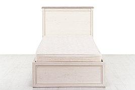Кровать односпальная (Monako 90), коллекции Монако, Сосна Винтаж, Анрэкс (Беларусь)
