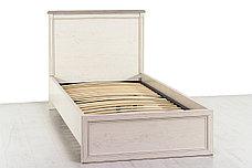 Кровать односпальная (Monako 90), коллекции Монако, Сосна Винтаж, Анрэкс (Беларусь), фото 2