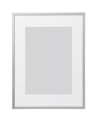 Рамка для фото А3 белая