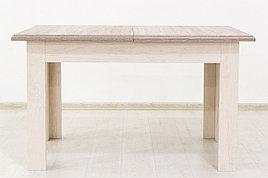 Стол обеденный раздвижной, Дуб Анкона, коллекции Монако, Анрэкс (Беларусь)