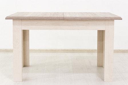 Стол обеденный раздвижной, Дуб Анкона, коллекции Монако, Анрэкс (Беларусь), фото 2