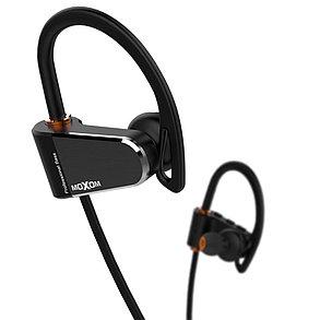 Наушники Moxom MOX23 Bluetooth Black, фото 2