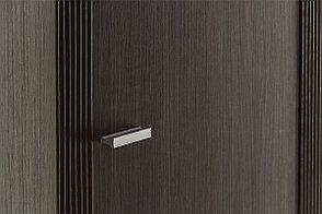 Шкаф для белья 1Д (Monte 1D) коллекции Монте, Дуб Ниагара, Анрэкс (Беларусь), фото 3