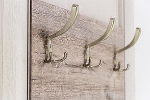 Панель вешалка коллекции Оливия, Дуб Анкона, Анрэкс (Беларусь), фото 2