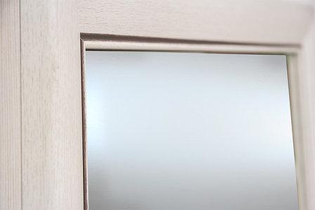 Зеркало в раме, коллекции Оливия, Вудлайн Кремовый, Анрэкс (Беларусь), фото 2