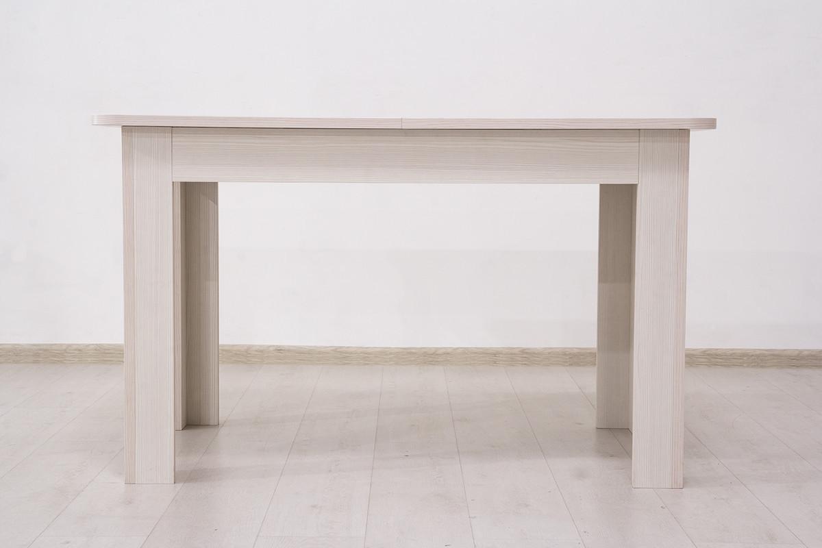 Стол обеденный раздвижной, Вудлайн Кремовый,  коллекции Оливия, Анрэкс (Беларусь)