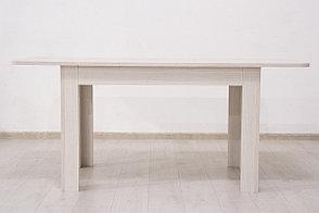 Стол обеденный раздвижной, Вудлайн Кремовый,  коллекции Оливия, Анрэкс (Беларусь), фото 2