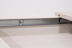 Стол обеденный раздвижной, Вудлайн Кремовый,  коллекции Оливия, Анрэкс (Беларусь), фото 3