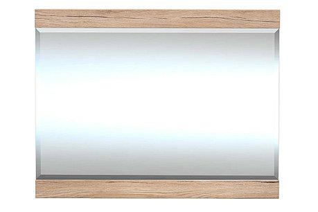 Зеркало панель коллекции Оскар, Дуб Санремо, Анрэкс (Беларусь), фото 2