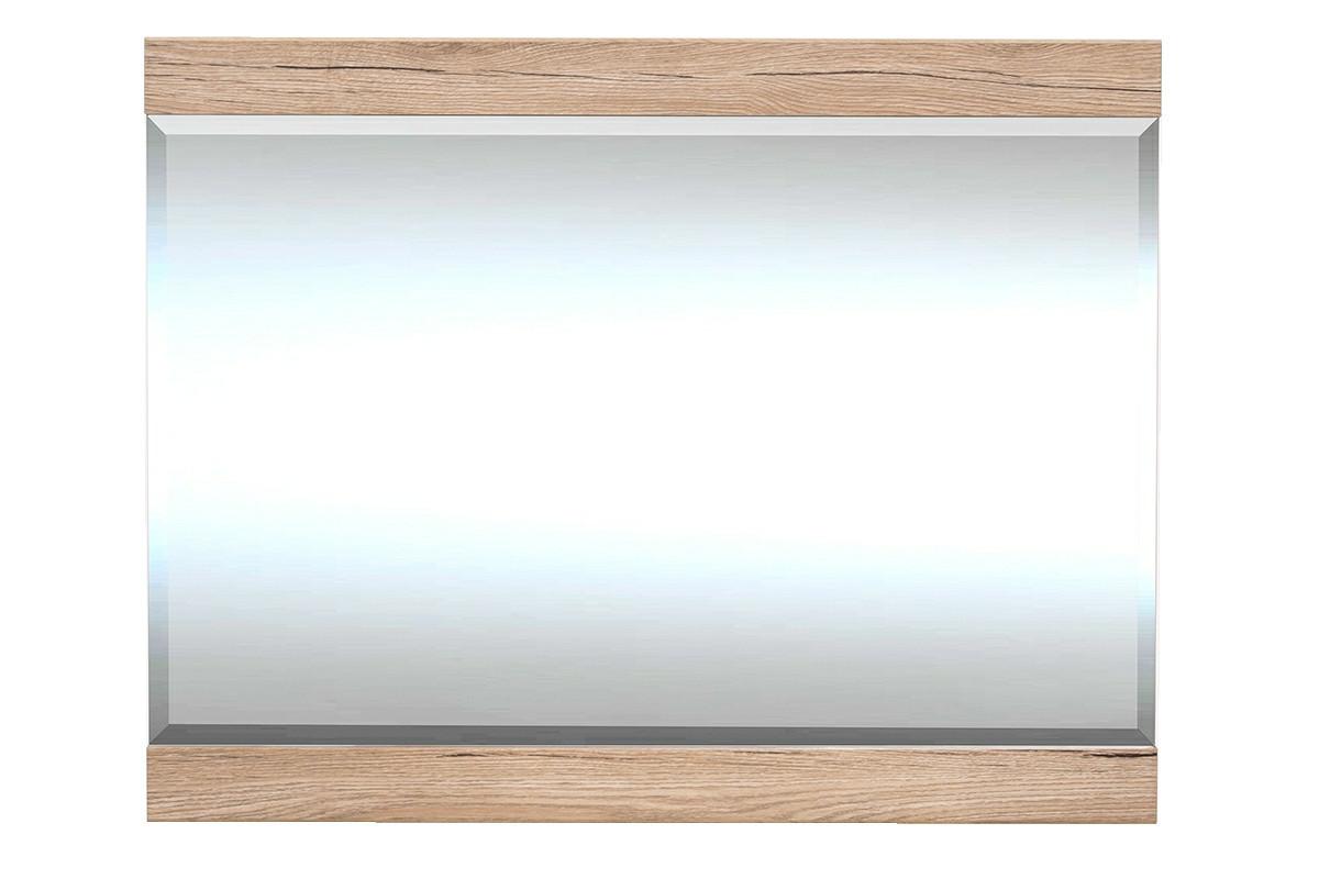 Зеркало панель коллекции Оскар, Дуб Санремо, Анрэкс (Беларусь)
