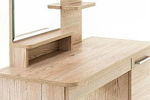 Стол туалетный, Дуб Санремо, коллекции Оскар, Анрэкс (Беларусь), фото 3