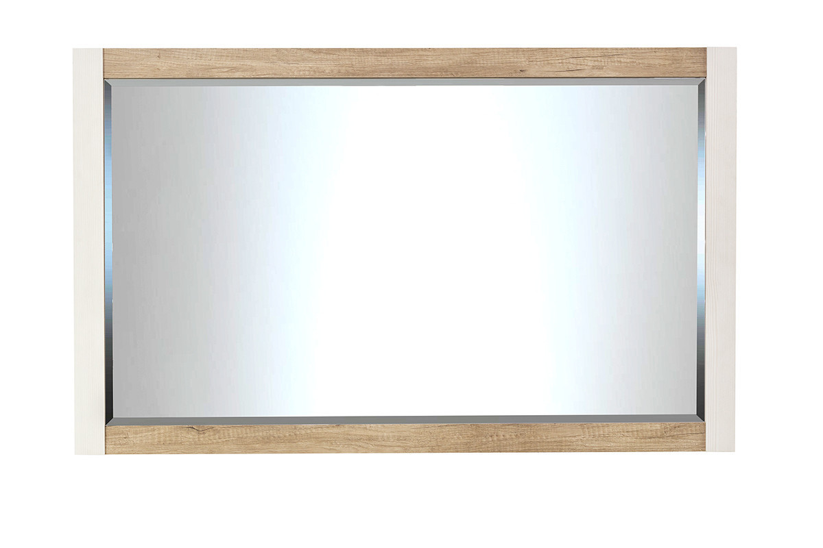 Зеркало панель (Provans В), коллекции Прованс, Дуб Кантри, Анрэкс (Беларусь)
