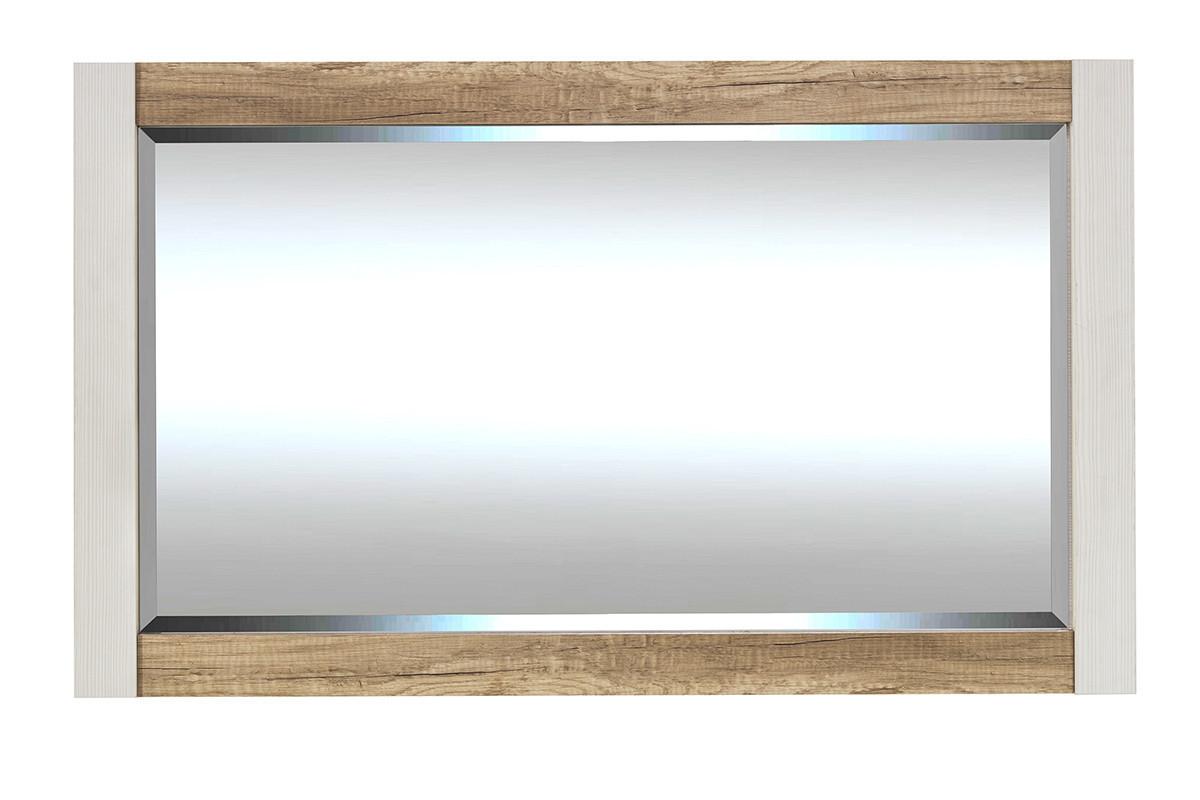 Зеркало панель коллекции Прованс, Дуб Кантри, Анрэкс (Беларусь)