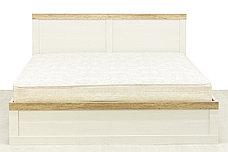 Кровать двуспальная (Provans 180), коллекции Прованс, Дуб Кантри, Анрэкс (Беларусь), фото 2