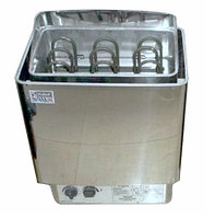 Электрическая печь для сауны SCA-09A (9,0 кВт, c пультом)