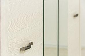 Шкаф для одежды 4Д (Provans 4DG2S Z), коллекции Прованс, Дуб Кантри, Анрэкс (Беларусь), фото 3