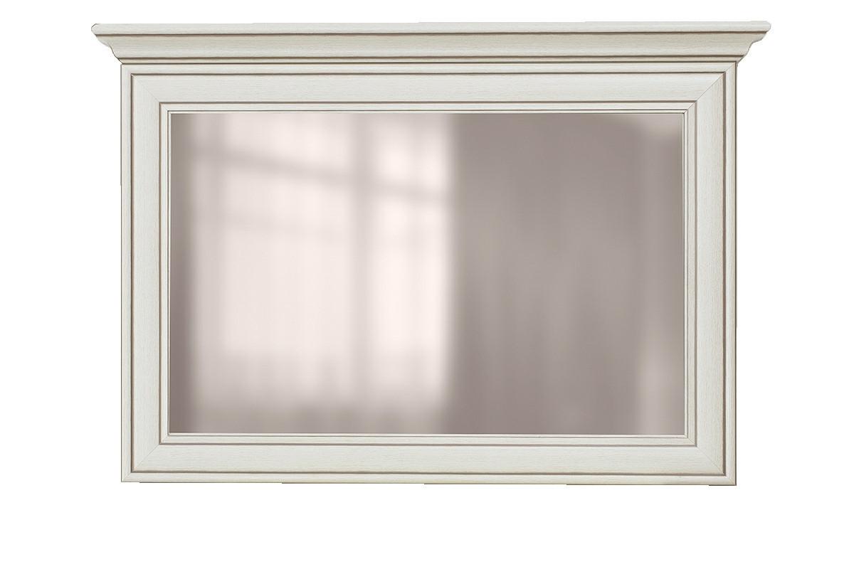 Зеркало в раме (Tiffany 100), коллекции Тиффани, Вудлайн Кремовый, Анрэкс (Беларусь)