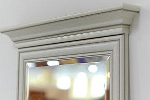 Зеркало в раме (Tiffany 100), коллекции Тиффани, Вудлайн Кремовый, Анрэкс (Беларусь), фото 2