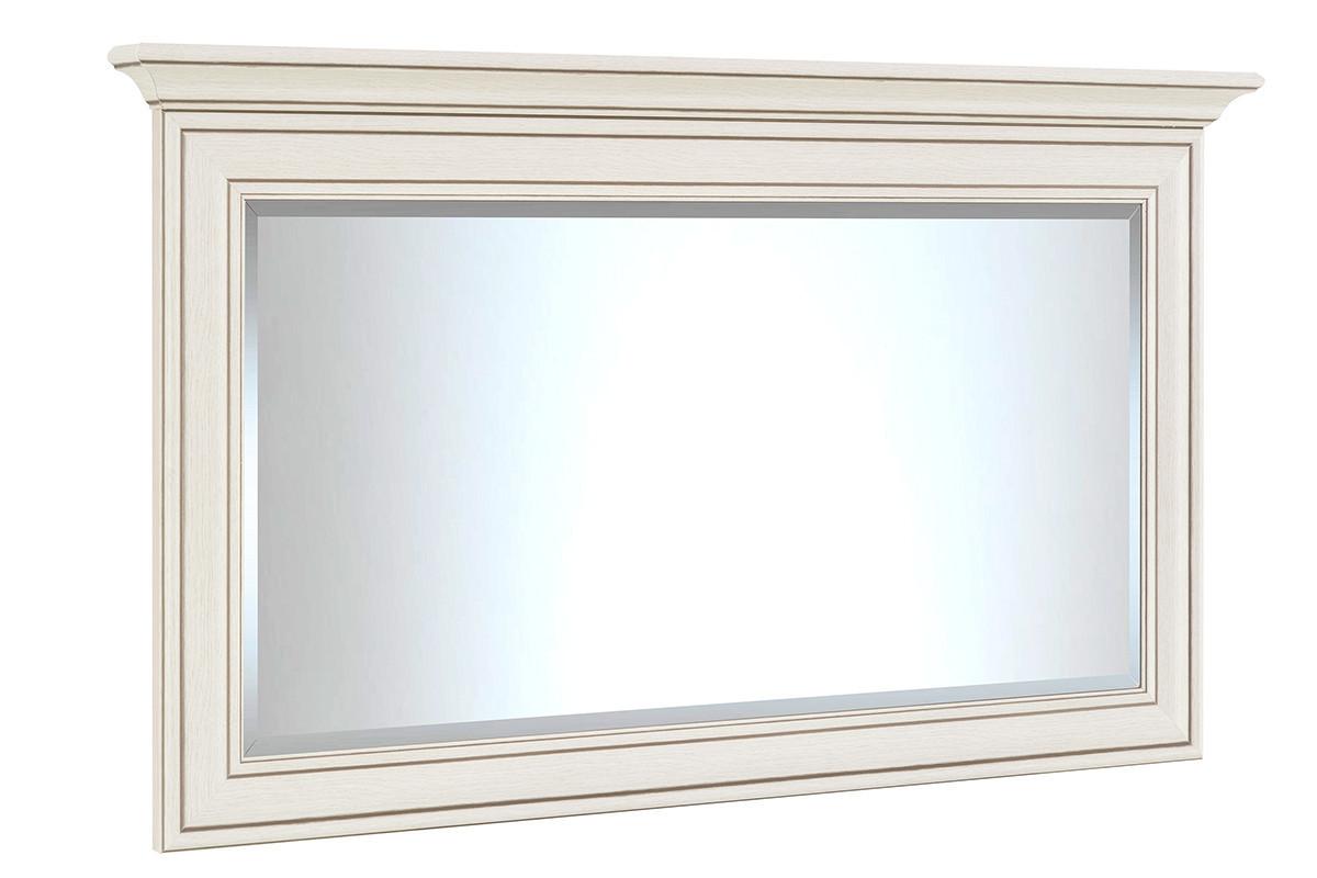 Зеркало панель (Tiffany 130), коллекции Тиффани, Вудлайн Кремовый, Анрэкс (Беларусь)