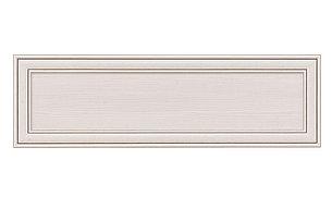 Полка навесная (Tiffany 1D), коллекции Тиффани, Вудлайн Кремовый, Анрэкс (Беларусь), фото 2
