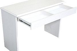 Стол туалетный (Tiffany 1S), Вудлайн Кремовый, коллекции Тиффани, Анрэкс (Беларусь)