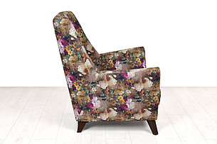Кресло традиционное Дали, ТК210, Нижегородмебель и К (Россия), фото 2