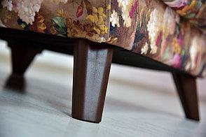 Кресло традиционное Дали, ТК210, Нижегородмебель и К (Россия), фото 3
