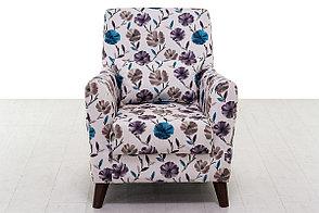 Кресло традиционное Либерти, ТК207, Нижегородмебель и К (Россия), фото 2
