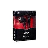 SHIP SH5002-1.2B Кабель питания Тип: С5, 3 pin, Блистер, Чёрный, 1.2 м, фото 2